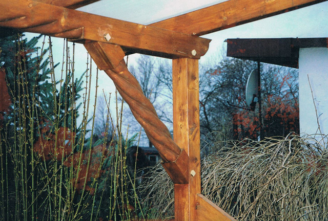 Vordaecher + Carport • Service | Bau & Montageservice Ringo Stolpe